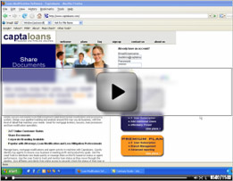 loan modification software